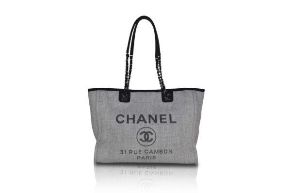 Produktbild Chanel Deauville 31 Rue Cambon Shopper