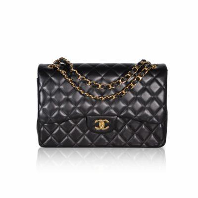 Produkt Chanel Medium Classic Double Flap