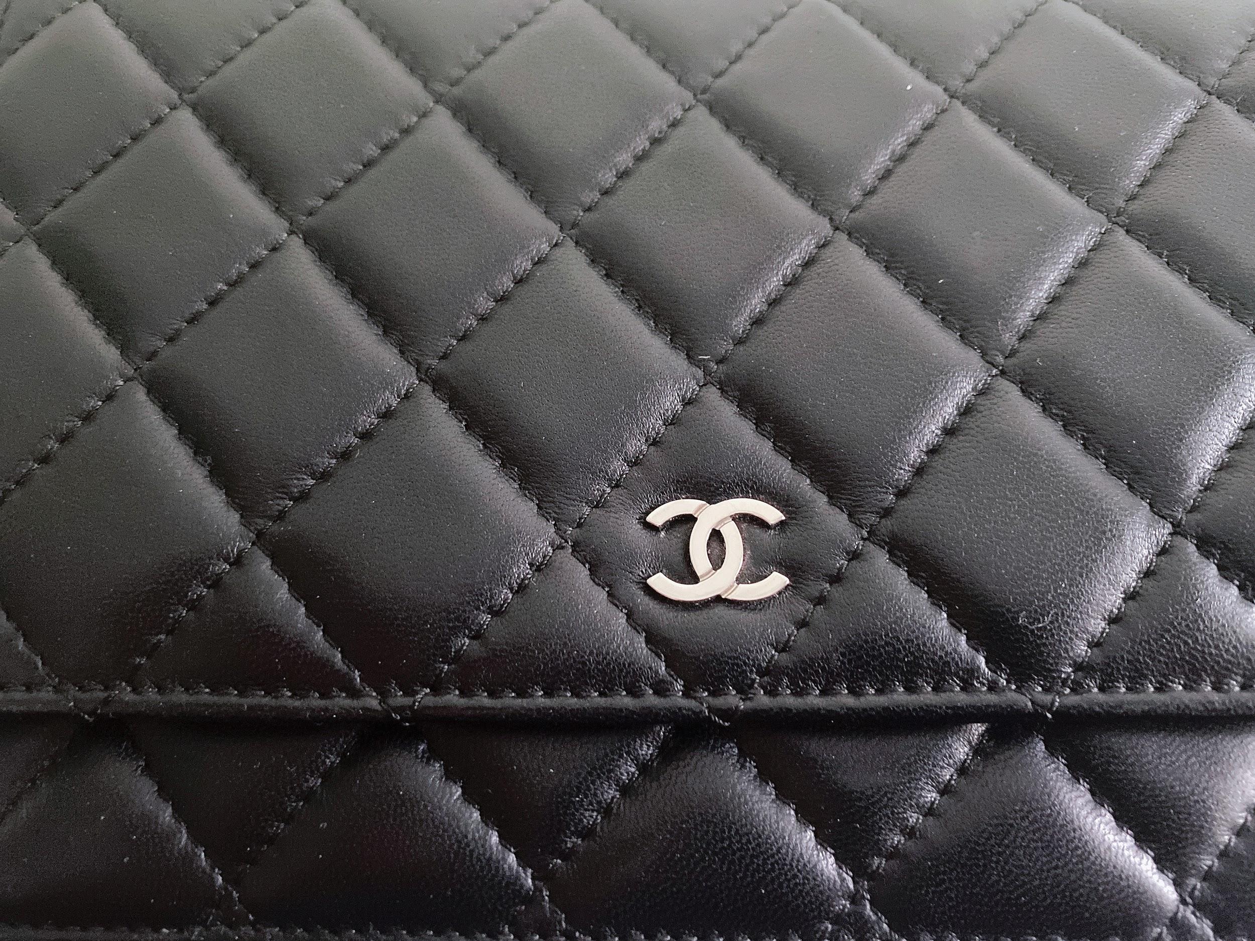 EM CHANGE Blog - Authentifizierung von Chanel